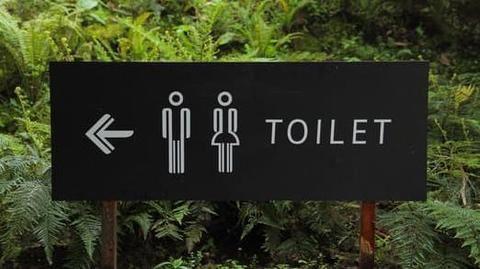 Government launches 'toilet locator' app