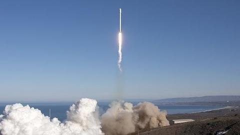 India tests nuclear capable Agni V