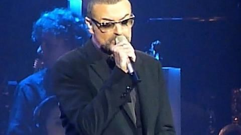George Michael controversy