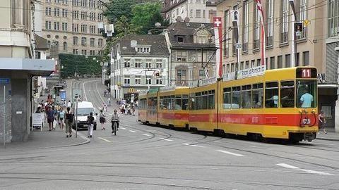 'Caterpillar trains' to be Gurugram's new mode of transportation