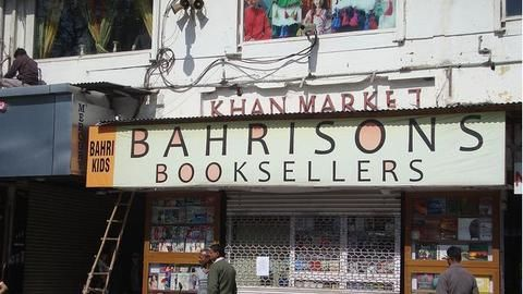 Khan market says no to added security