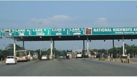 Activists oppose toll collection at Gurugram expressway