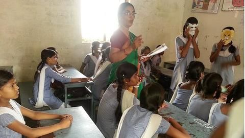 Teacher training to be upgraded in Delhi