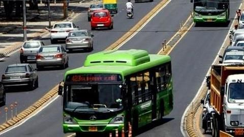 Strengthen public transport to stop Delhi from turning into Mexico