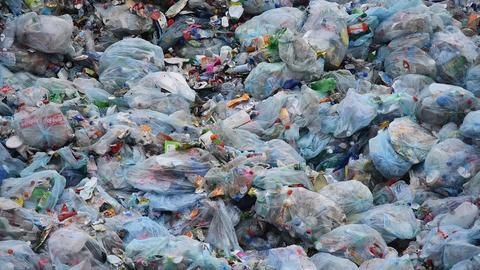 Microbial culture being imported to treat waste dump