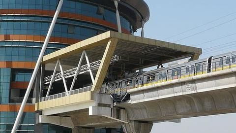 Rapid Metro project gets delayed due to lack of cash