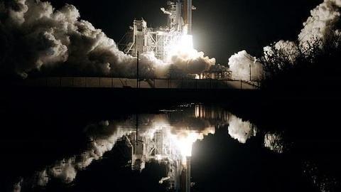 Tank failure caused failed launch: SpaceX