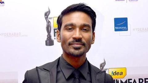 Dhanush's paternity controversy