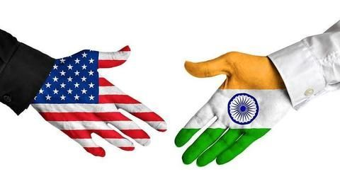 US lawmakers urged to increase investments in India