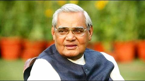 Atal Bihari Vajpayee's name removed from Lucknow voter list