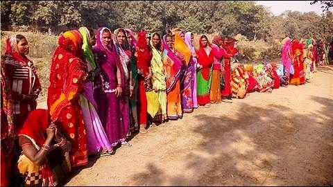 How Bihar's Jeevika Didis are building toilets in rural areas