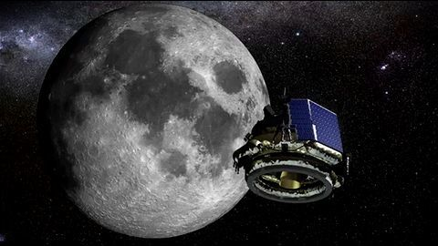 India's Chandrayaan-2 mission is on schedule: ISRO