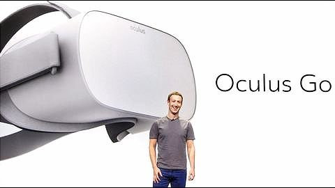 "Facebook's fourth ""Oculus Connect"" VR event"