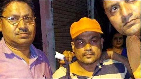 Delhi: Tagore Public School student rape case