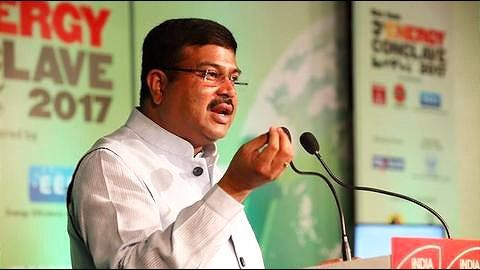 Petrol, diesel should come under GST: Dharmendra Pradhan