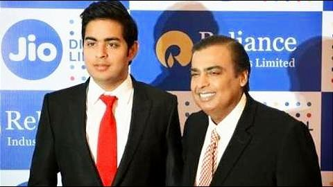 Reliance may create cryptocurrency 'JioCoin' under Akash Ambani
