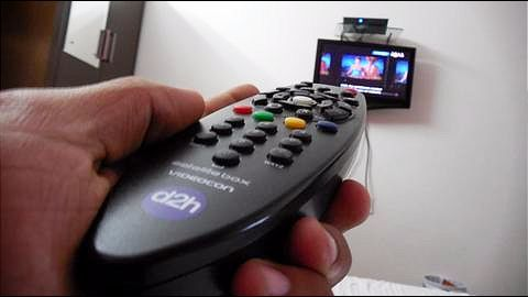 Set-top box portability in India