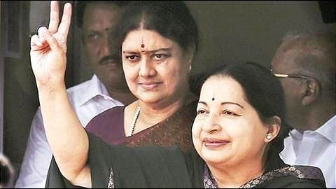 Letter on gutkha scam found in Sasikala's room