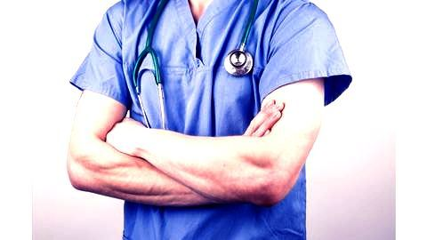 Attacks on doctors: One in two doctors faces violence
