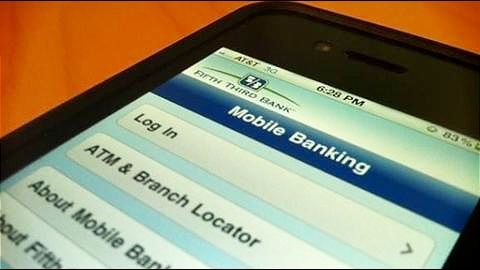 New Android banking malware targets banking, financial apps