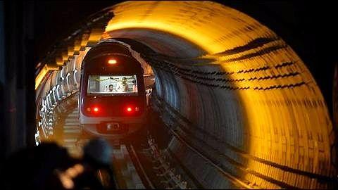 Mobile connectivity issues on Namma Metro underground corridors