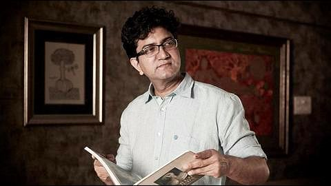 Prasoon Joshi replaces Pahlaj Nihalani as CBFC Chief
