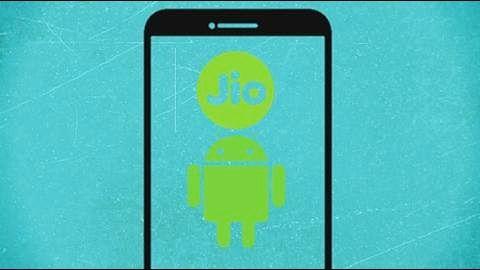 MediaTek, Reliance Jio working on Android Go Oreo smartphones