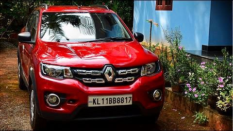 Renault Kwid: More than just a success story