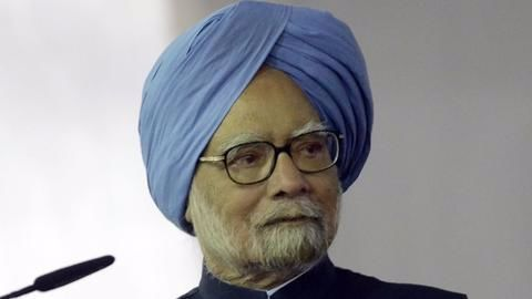 Manmohan Singh assisted Mallya in getting loans: BJP