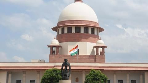 SC deems perks given to former MPs, MLAs 'unreasonable'