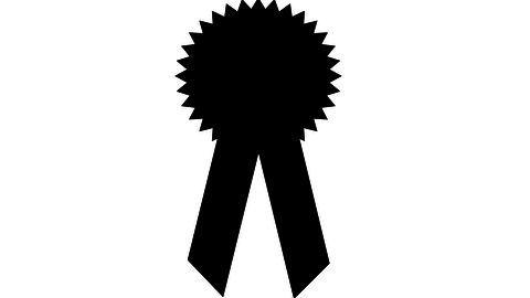 Awards of the night