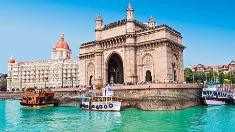 Stories from Mumbai