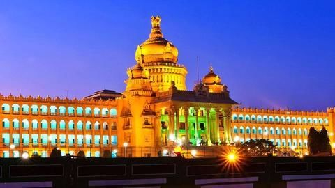 Bengaluru third cheapest city to live in globally