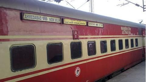 Indian Railways to now brand trains and stations