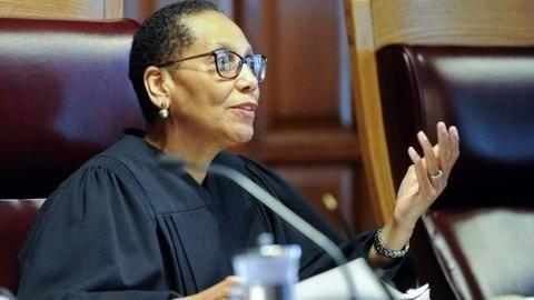Judge Sheila, US's first woman Muslim-judge found dead