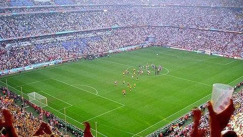 2026 FIFA World Cup to be the biggest one ever