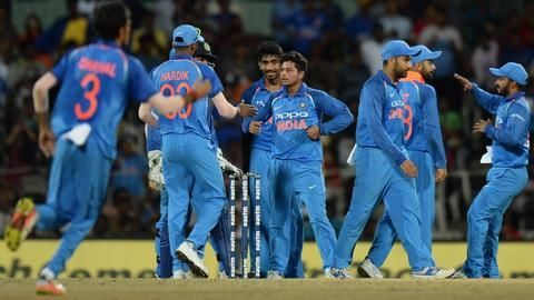 India-Australia 3rd ODI: Who could be in the playing XI?