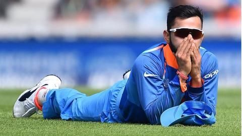 Why did India lose against  Pakistan?