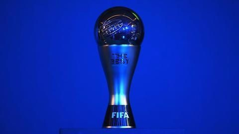 All about the FIFA Awards!