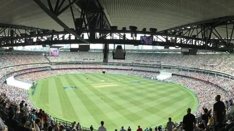 Adelaide Oval to host World T20 semi-final in November 2020