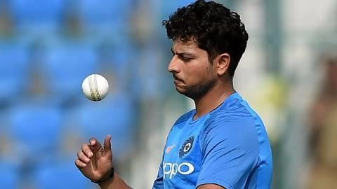 Kuldeep Yadav's struggle with dejection in early life