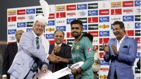 Pakistan vs World XI, 1st T20I Highlights