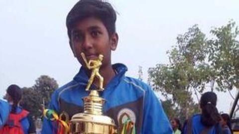 g trisha future champions KreedOn