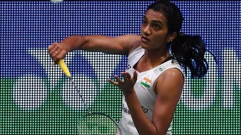 PV Sindhu reaches Hong Kong Open Super Series quarterfinal after easy win