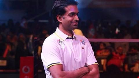 A biopic on PV Sindhu's coach Pullela Gopichand confirmed