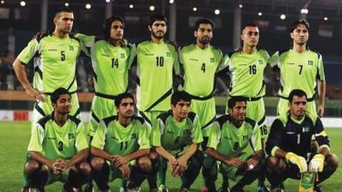 FIFA suspension for Pakistan