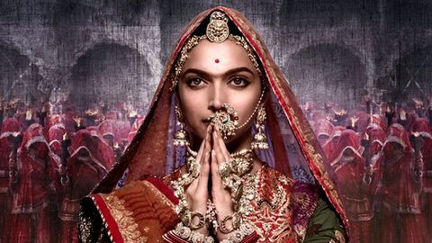 For Sanjay Leela Bhansali's Padmaavat, Best Wishes From Sonam Kapoor