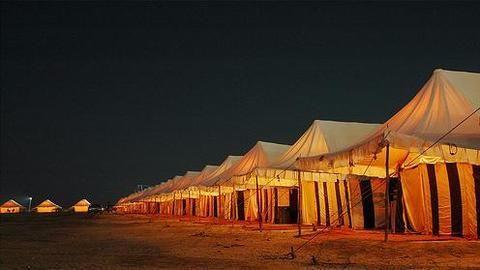 Gujarat eyeing 6 crore tourist footfall by 2020