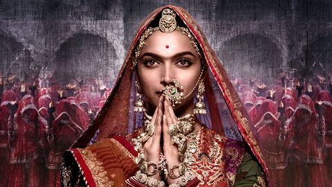 Film Padmavati to get U/A certificate, Title may be changed to 'Padmavat'