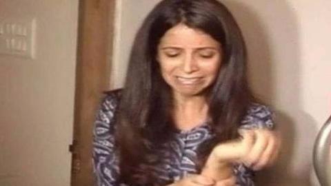 'Love Jihad' in Mumbai? Ex-model accuses husband